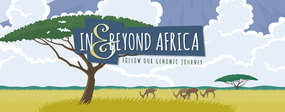 In and Beyond Africa Preview
